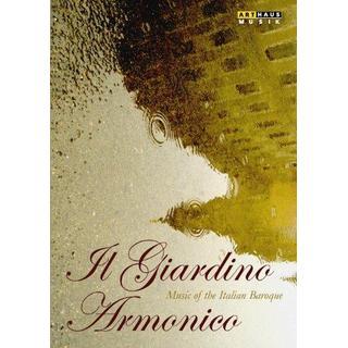 Il Giardino Armonico (Music Of The Italian Baroque) [Il Giardino Armonico] [Arthaus: 100011] [DVD] [NTSC]
